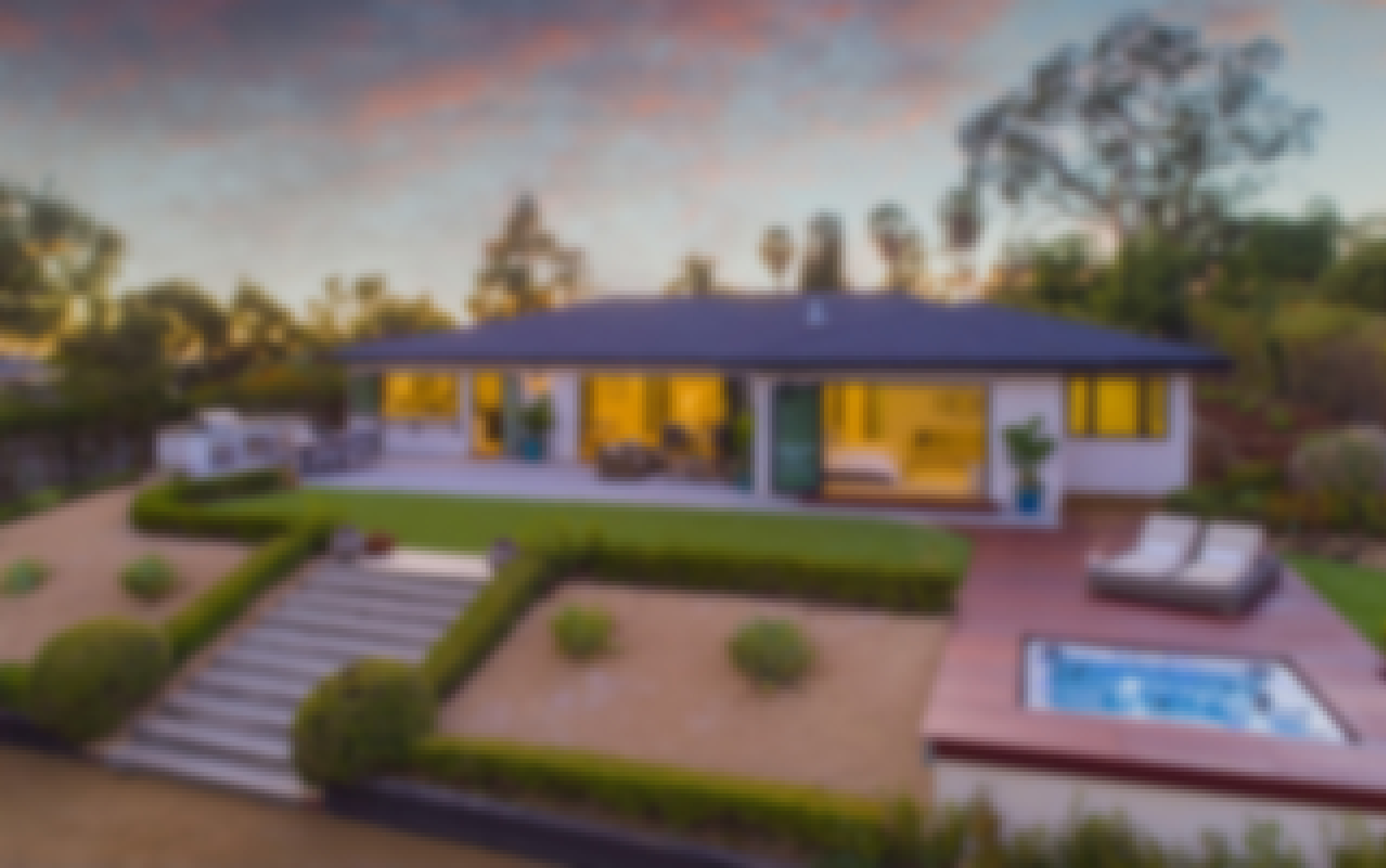 beautiful-ranch-remodel-sitting-on-hill millennial home buying trends