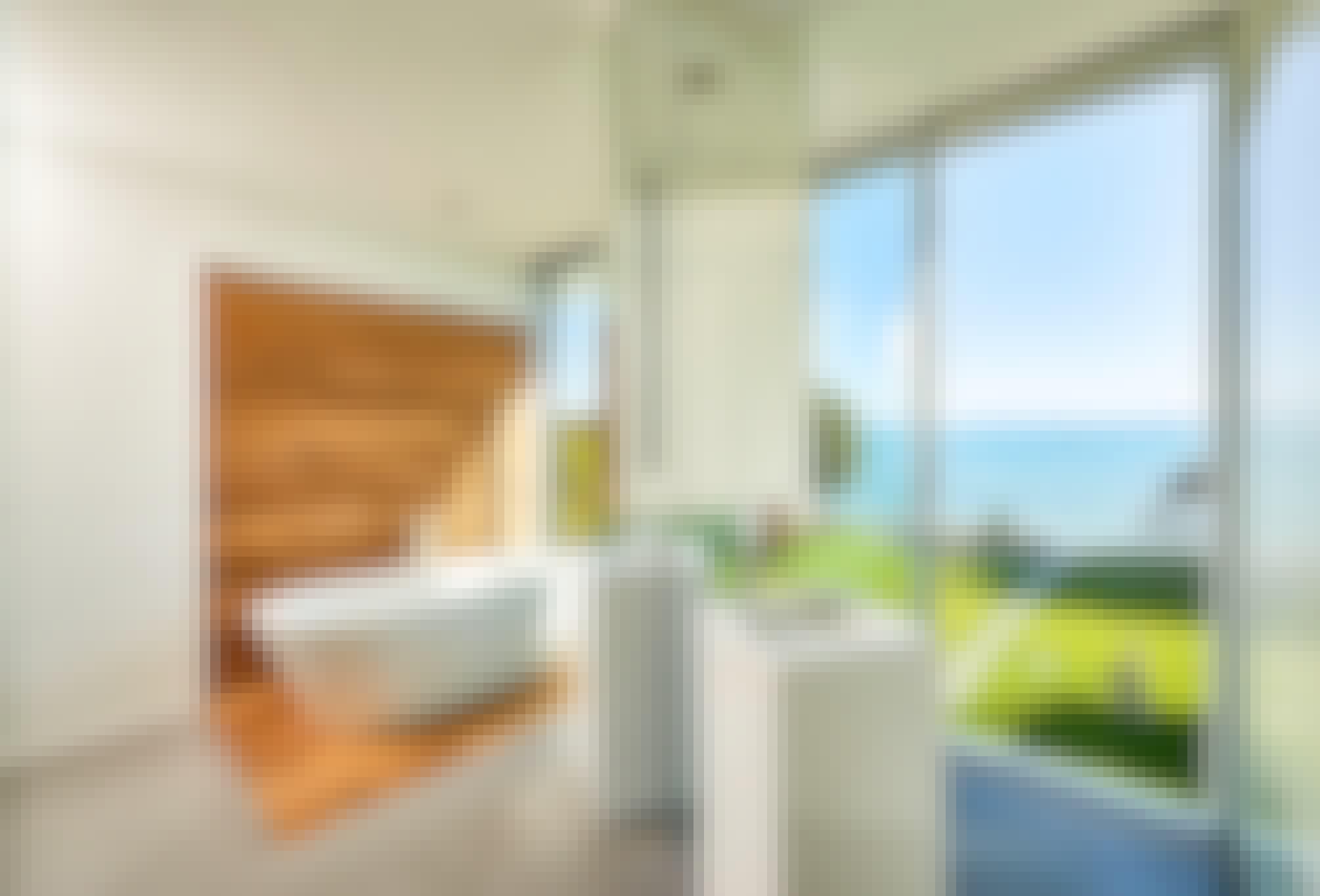 floor to ceiling minimal sliding glass walls in bathroom design inspiration