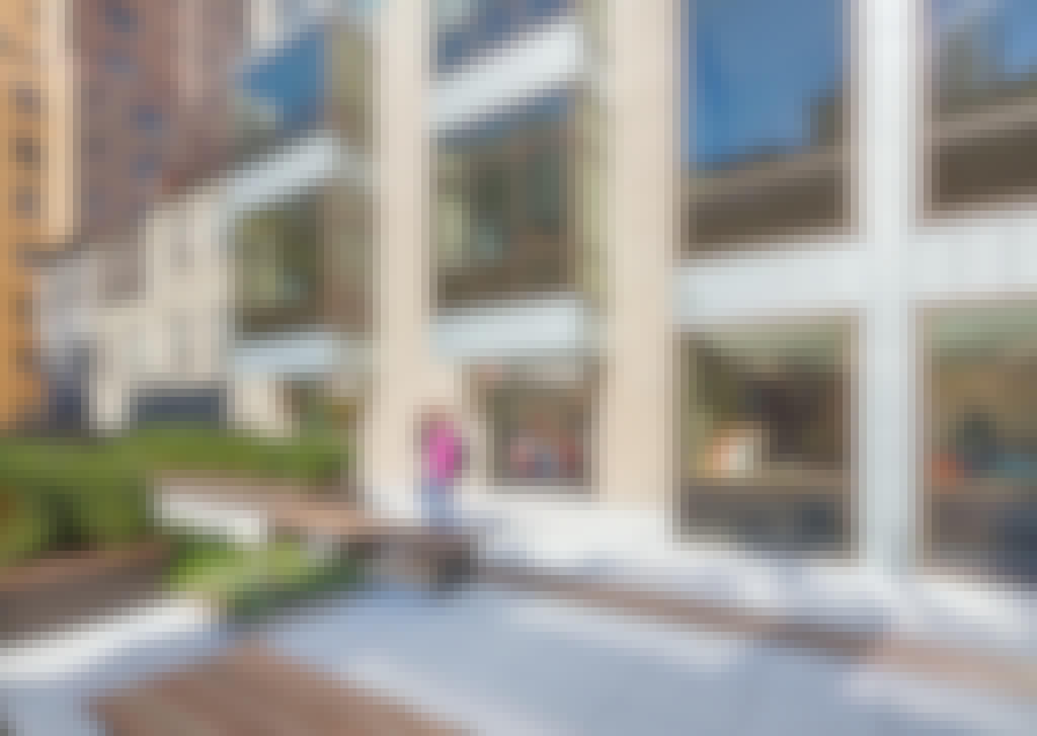 indoor outdoor space in modern school design for health and wellbeing of students