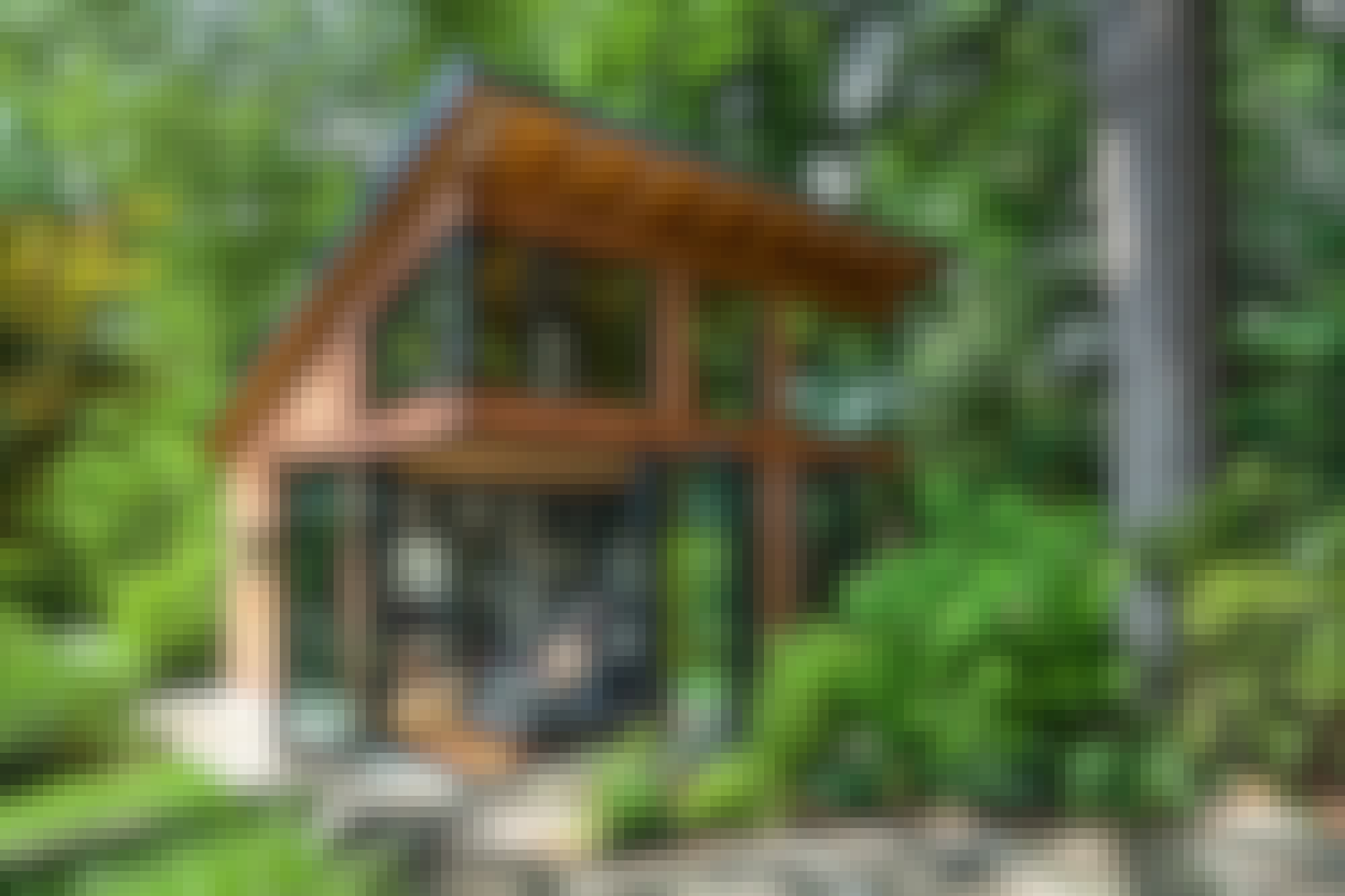 Accessory dwelling units as home office