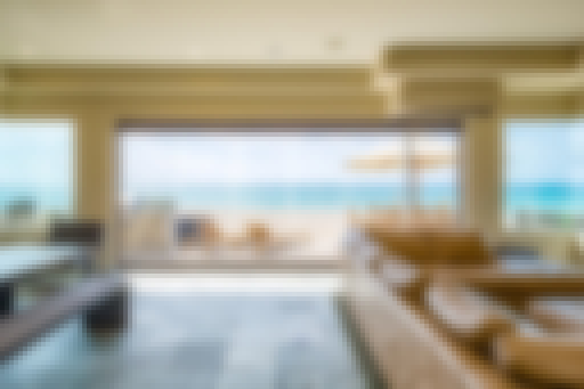 frameless exterior moving glass walls