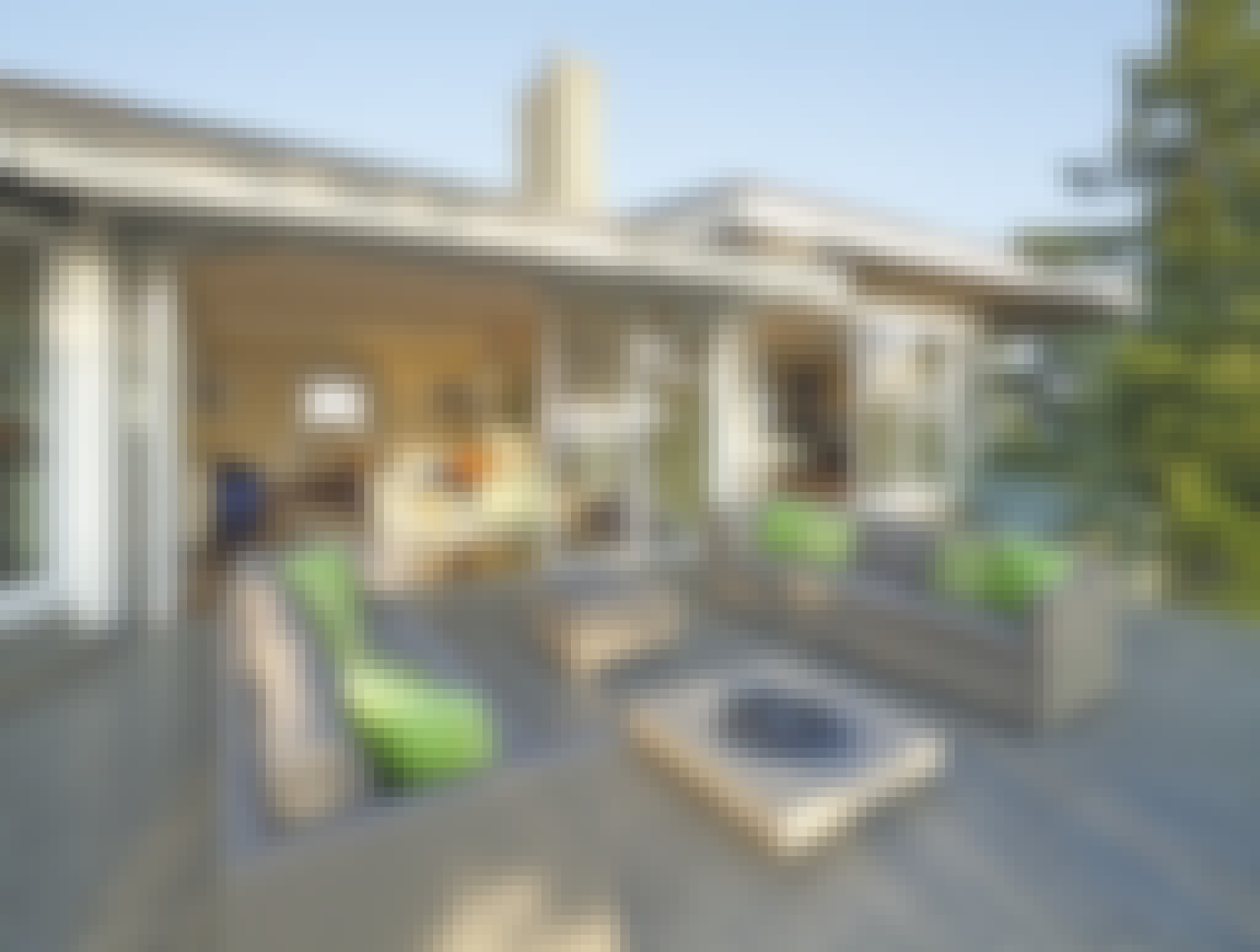 indoor/outdoor living with sliding glass door systems