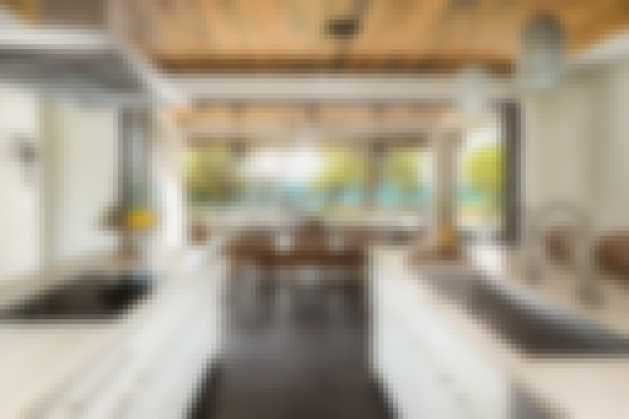 folding glass wall systems in hawaii vacation home