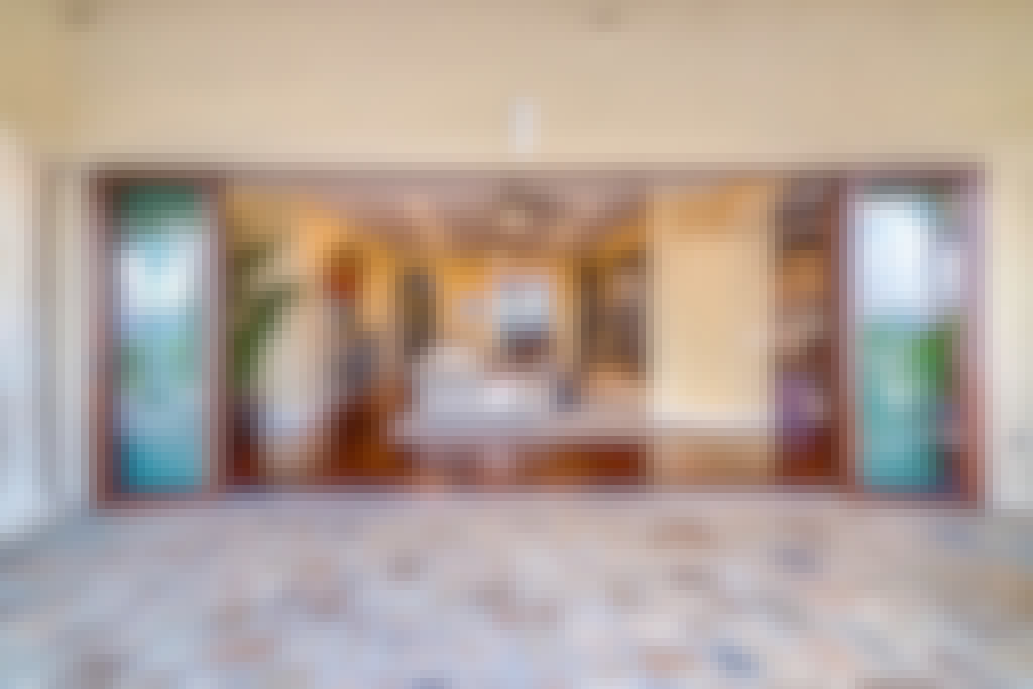 moveable glass door systems that foldflat