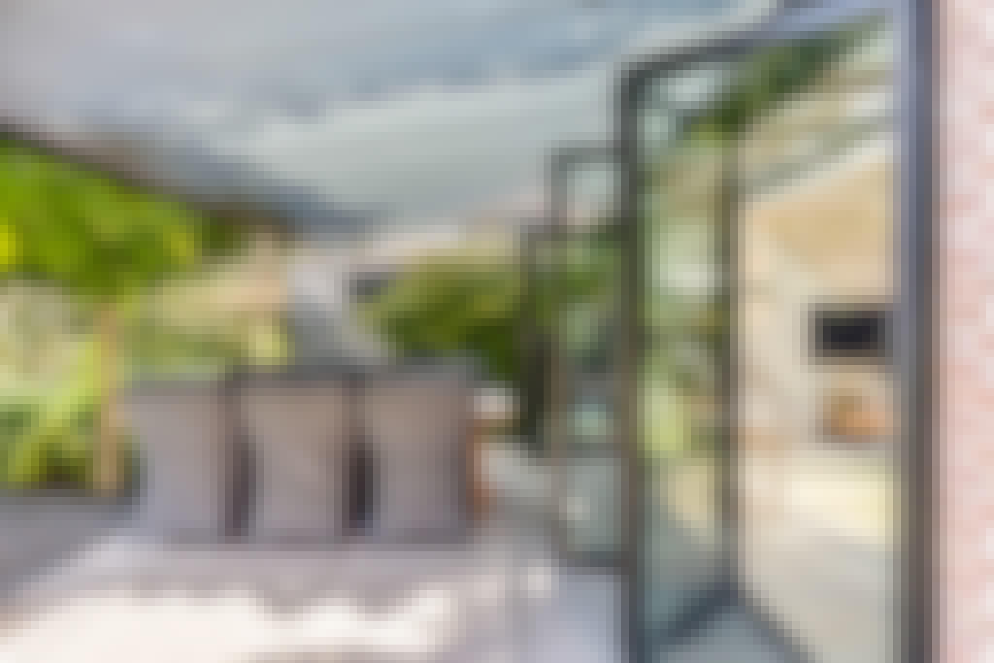panoramic patio doors