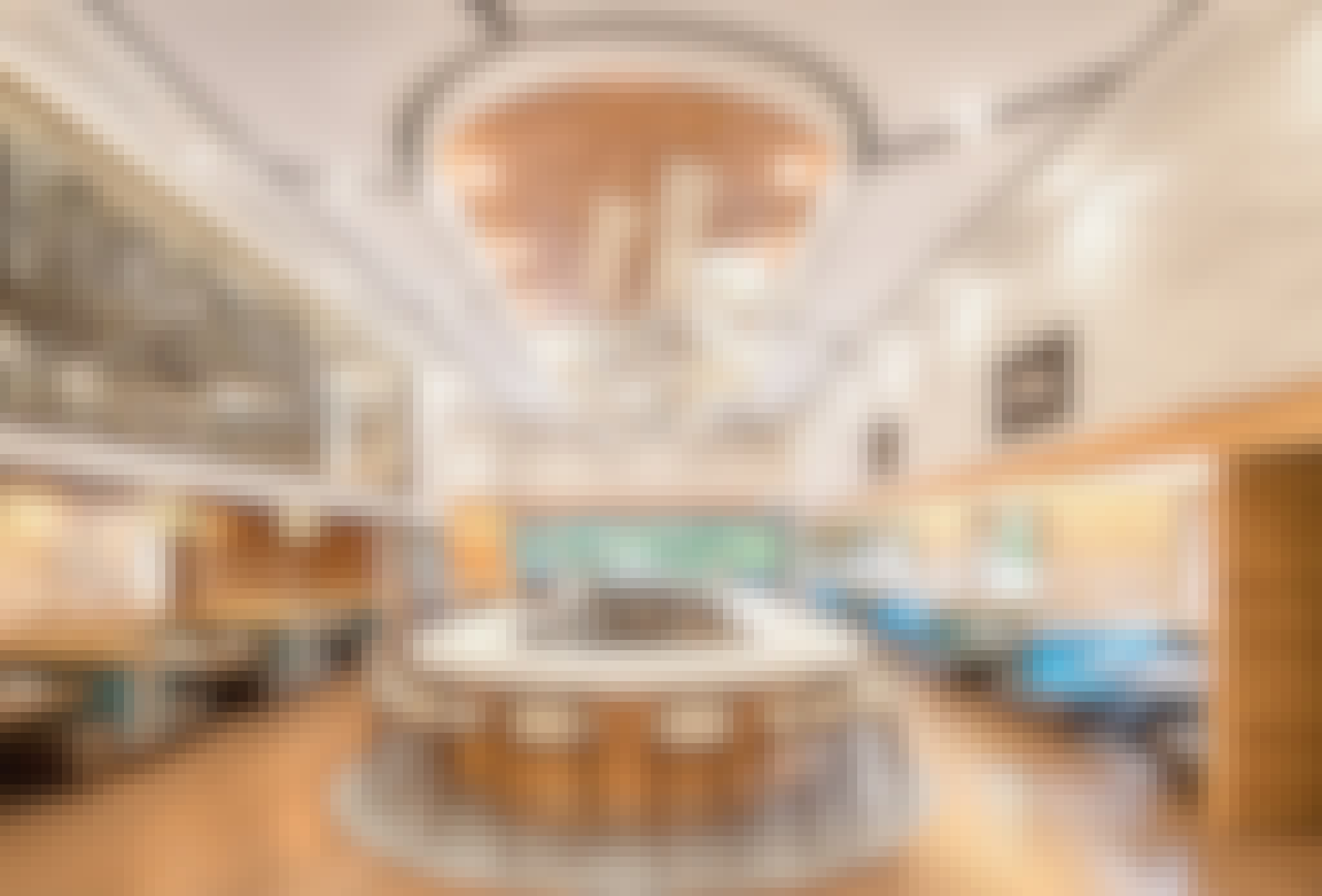 NanaWall moveable glass systems in restaurant design