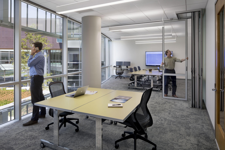 Blog: Office Design | NanaWall