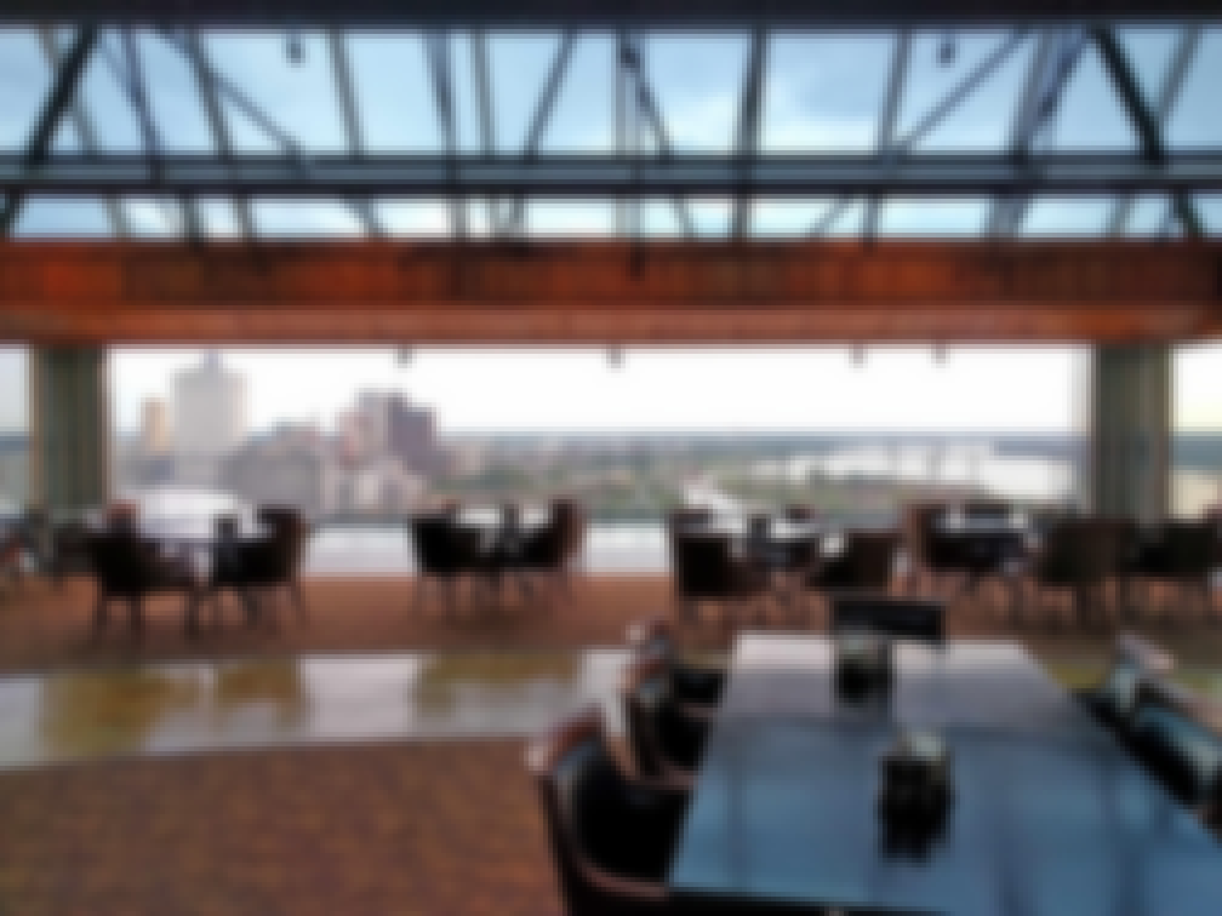 Looking-out-of-The-Lookout-restaurant-folding-glass-wall