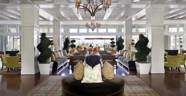 Hotel Exterior-Lobby