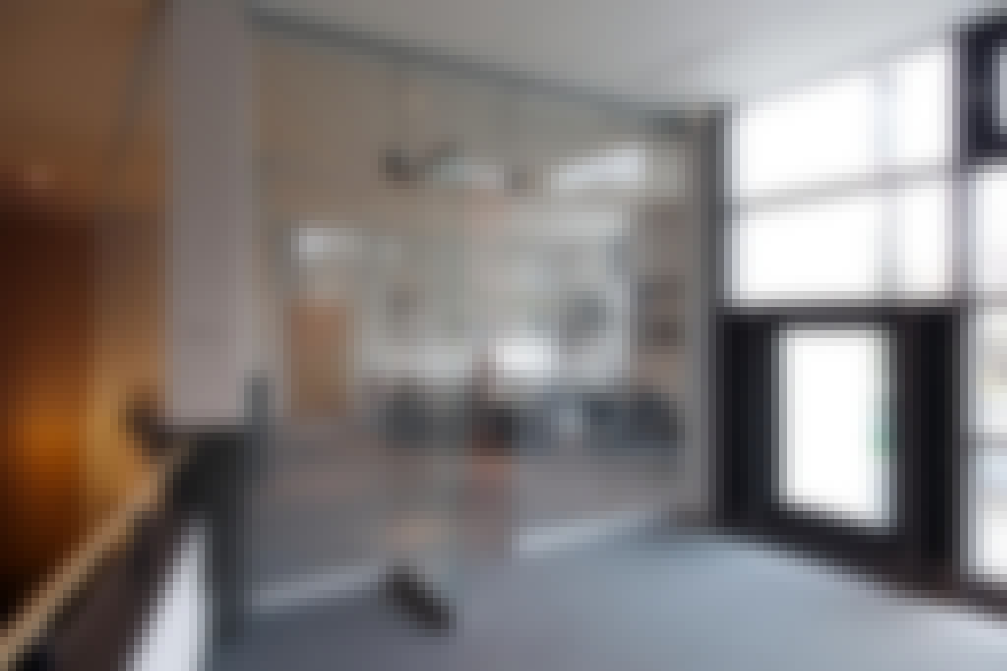 Modern Conference Rooms Have Frameless Options