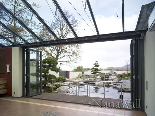 Japanese Architecture Inspires Trend Towards Movable Walls for Home