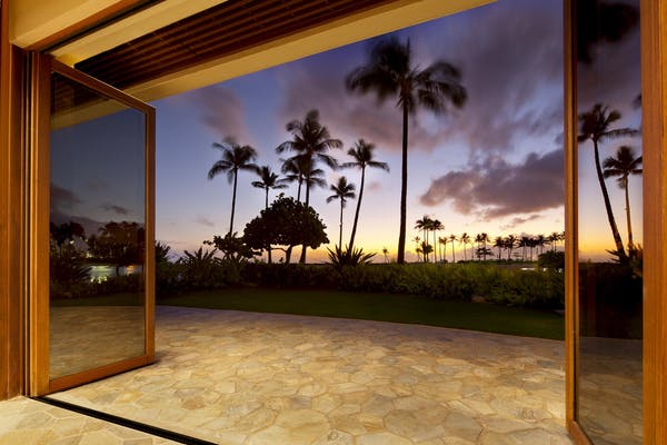 Hotel Exterior WD65_Hilton_Hawaii_Village_Honolulu_HI