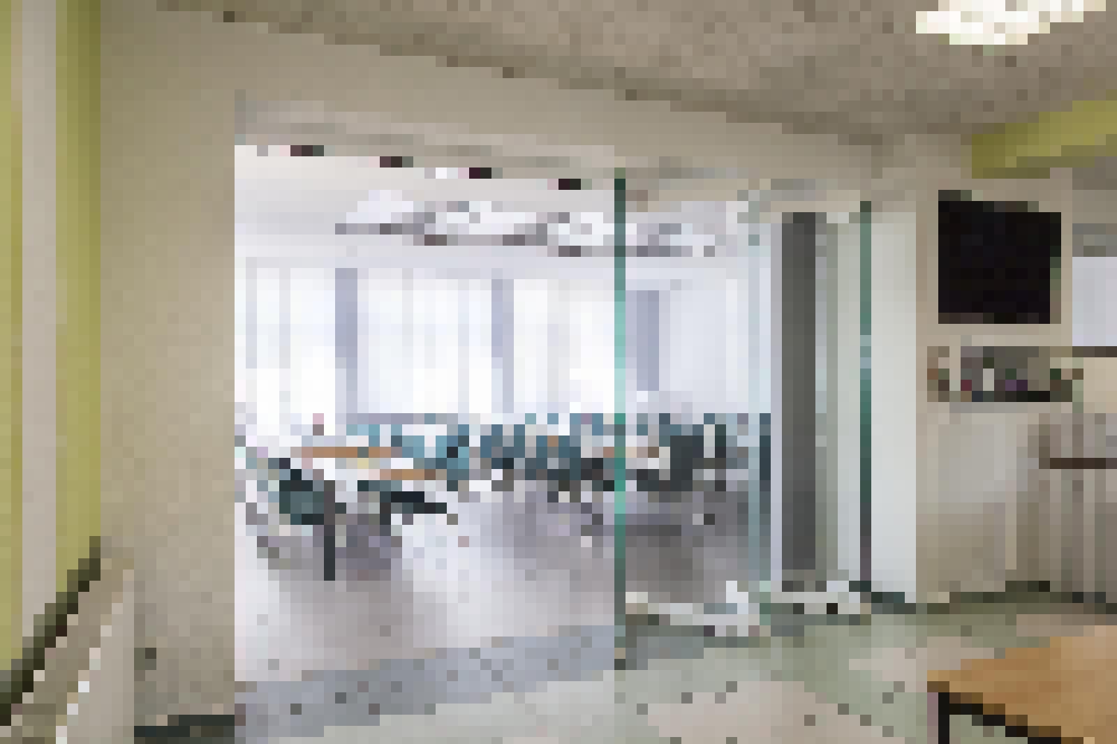 Frameless Folding Glass Walls and Doors-Whistler Residence BC