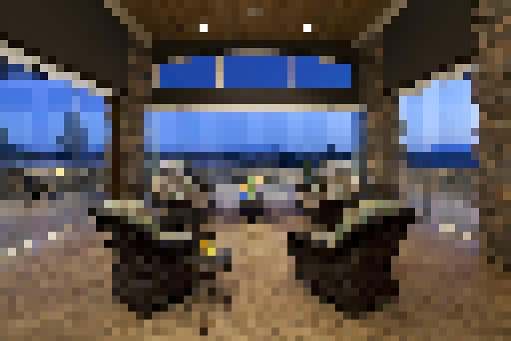Sliding Pivot Frameless Glass Walls-Highlights
