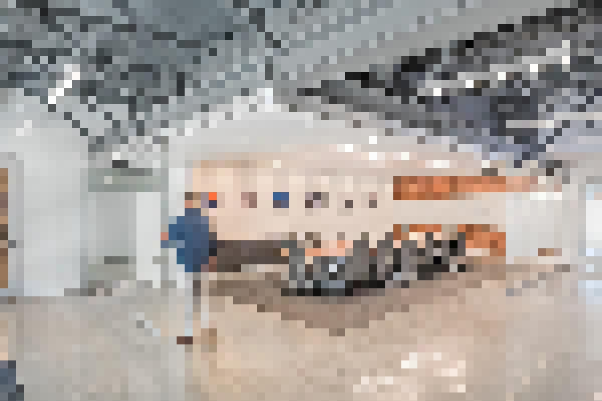 Single Track Sliding Glass Walls- HSW75