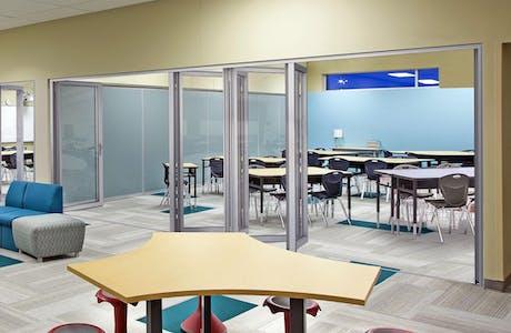 SL64 acoustical LG used for School Design for the 21st Century-Acoustical_joplin_half