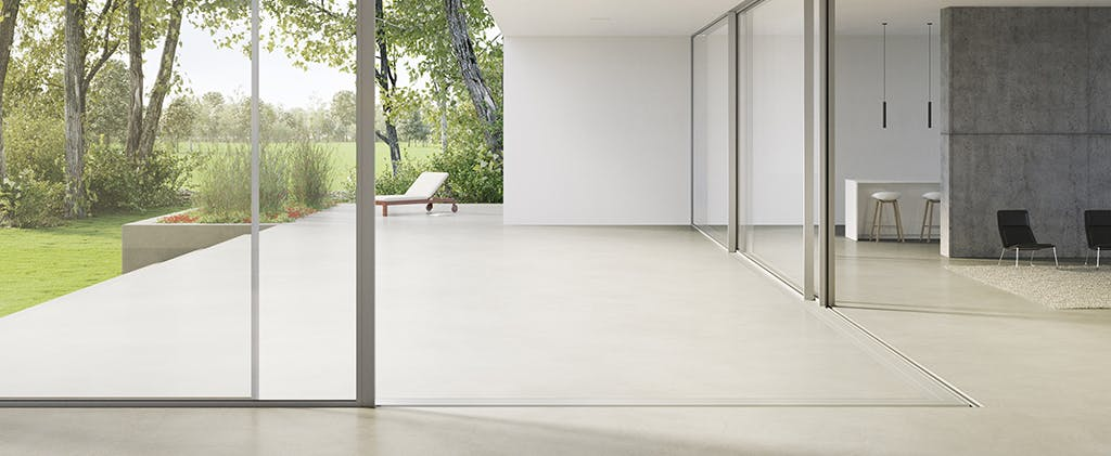 cero by NanaWall, Absolute Architectural Minimalism at its