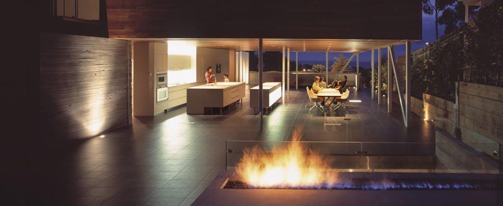 La Jolla Residence | NanaWall