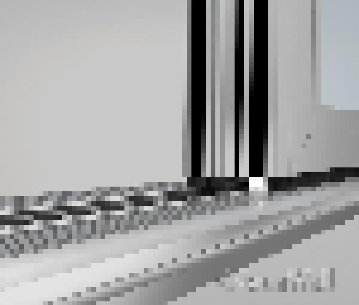 SL70-Folding Glass Walls-Concealed Locking