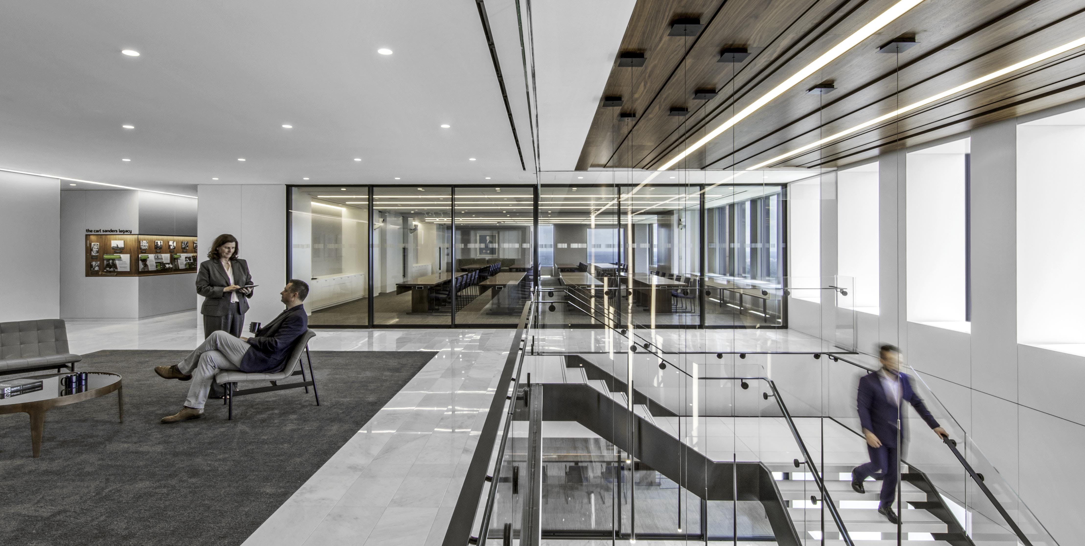 acoustic glass wall products