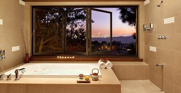Bed / Bath | NanaWall