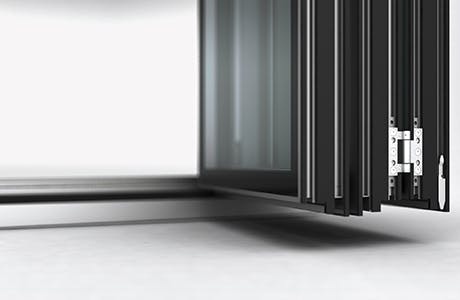 Floor Supported Systems for Residential & Commercial