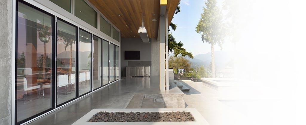 Architects & Designers | NanaWall