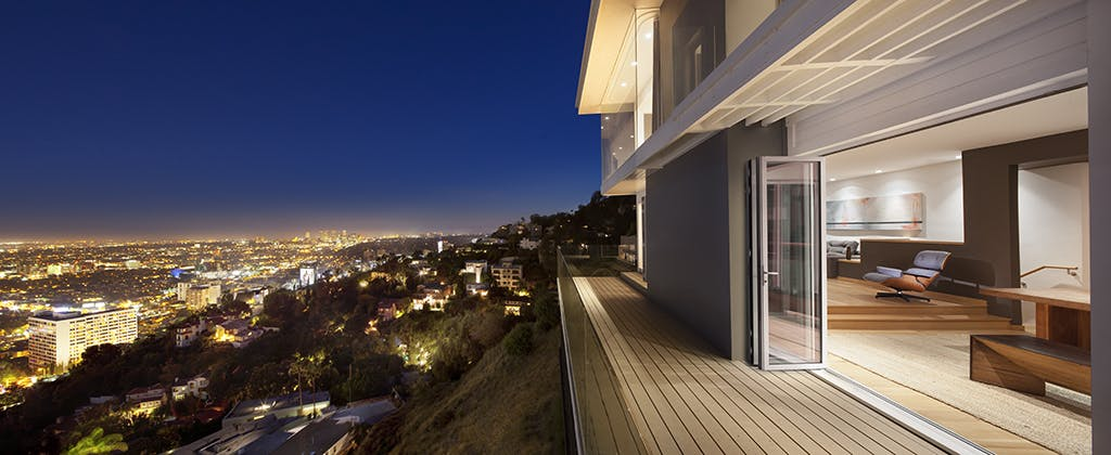 Why Architects, Homeowners and Contractors Choose Nanawall